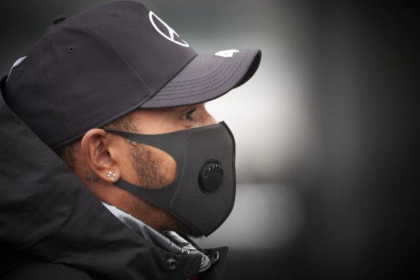 Lewis Hamilton, Mercedes-AMG Petronas F1