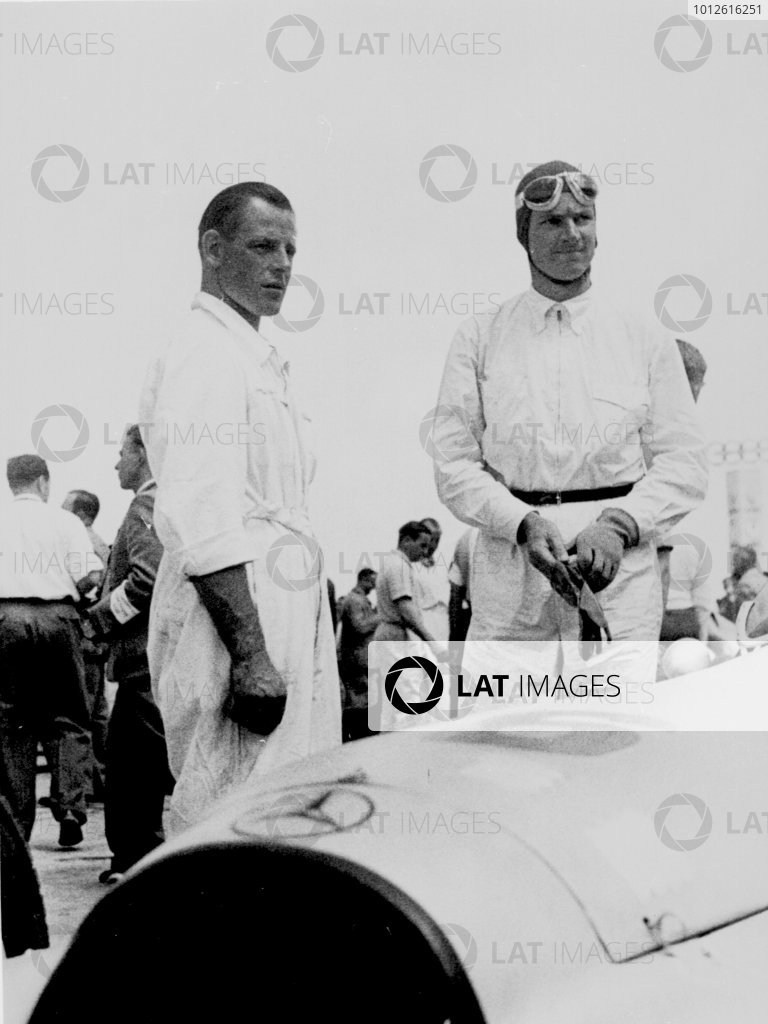1938 German Grand Prix.