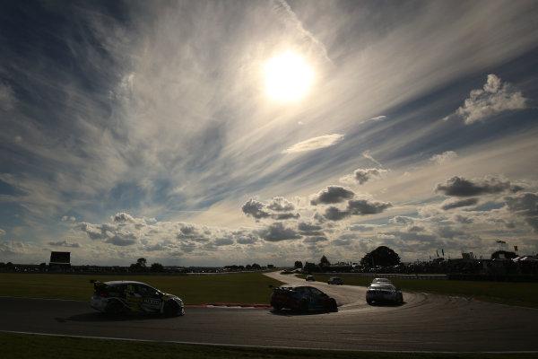 2017 British Touring Car Champinship, Snetterton. 29th-30th July 2017, Senna Proctor (GBR) Power Maxed Racing Vauxhall Astra World copyright. JEP/LAT Photographic