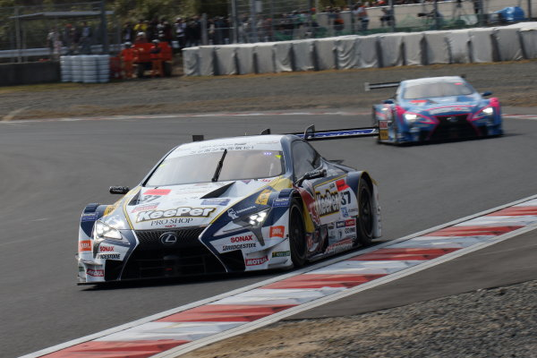 Round 1 - Okayama