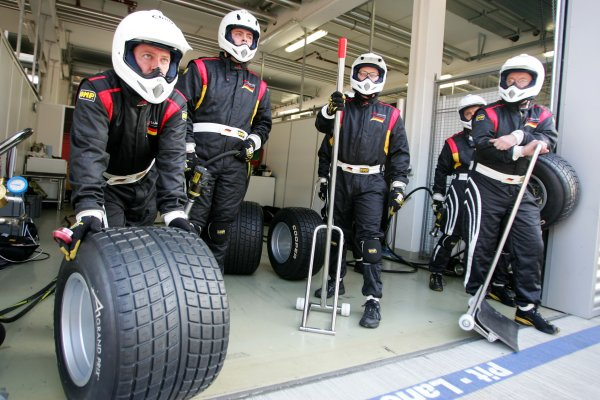 2005 A1 Grand Prix Championship.