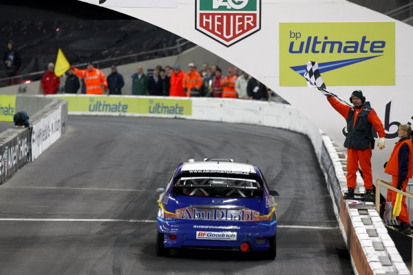 2007 Race of Champions - Saturday