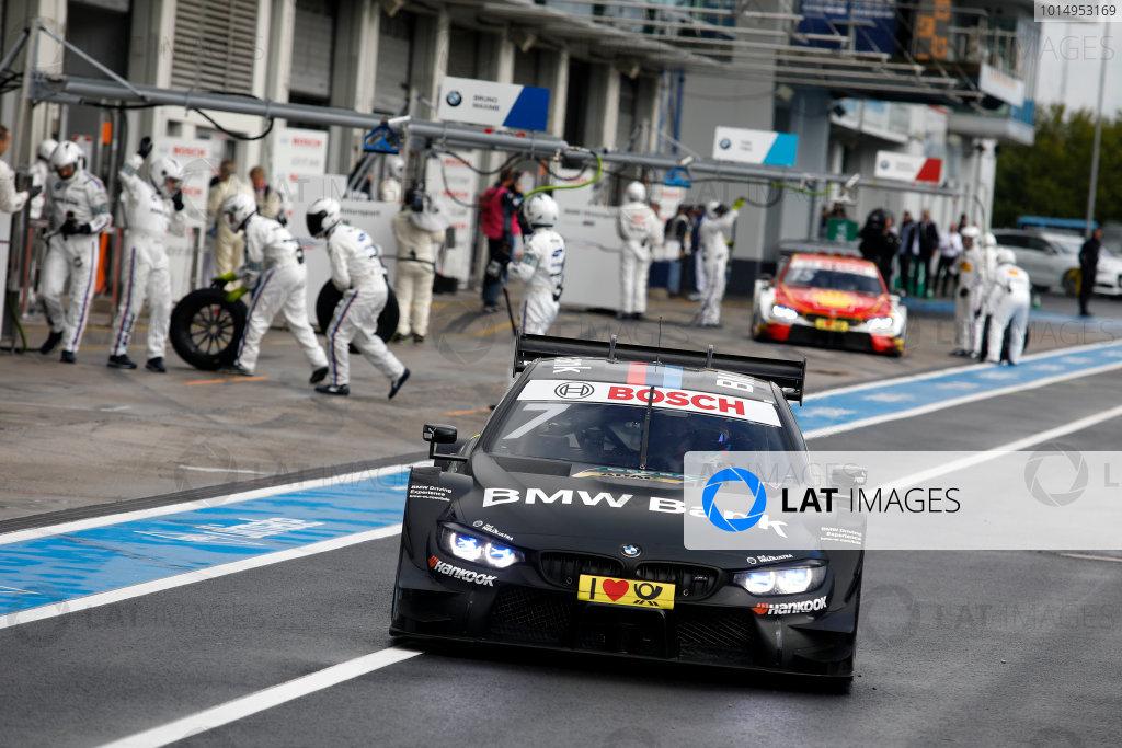Round 7 - Nurburgring