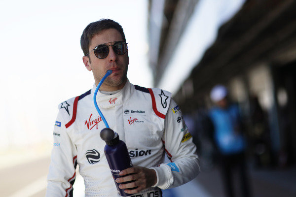 Robin Frijns (NLD), Envision Virgin Racing