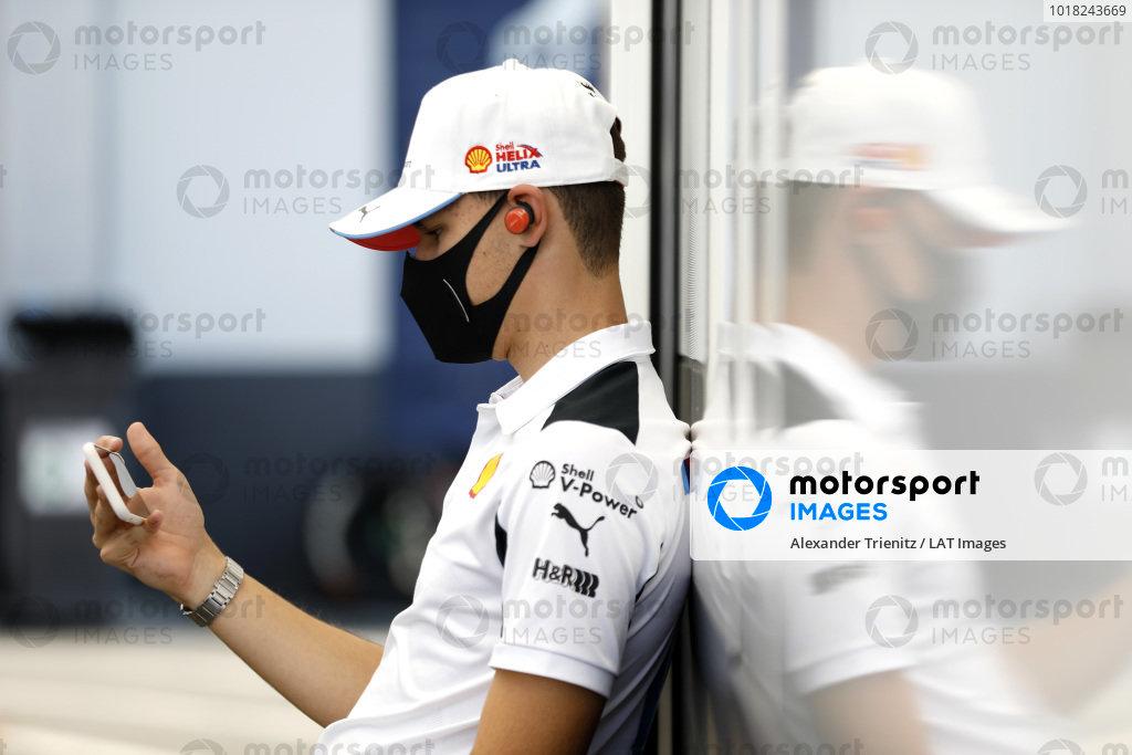 Nurburgring GP