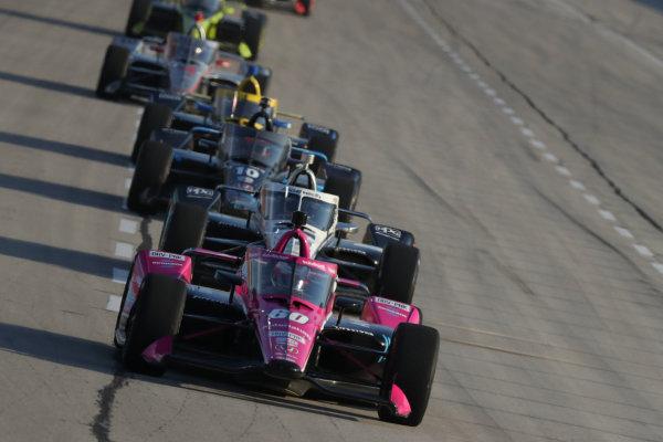 Jack Harvey, Meyer Shank Racing Honda Copyright: Chris Owens - IMS Photo
