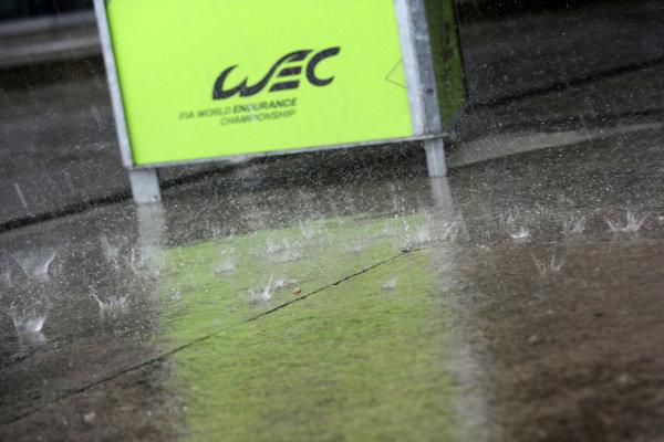 Shanghai International Circuit, China