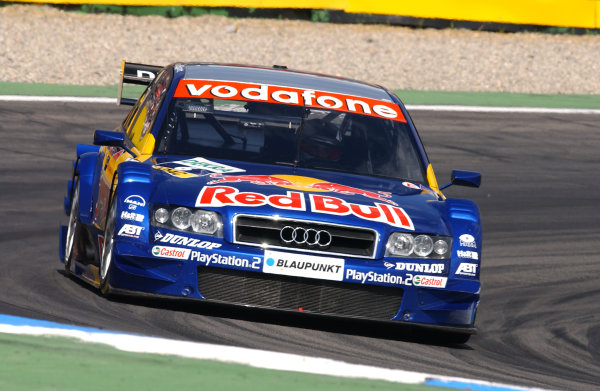 2004 German Tourng Car (DTM) Championship 