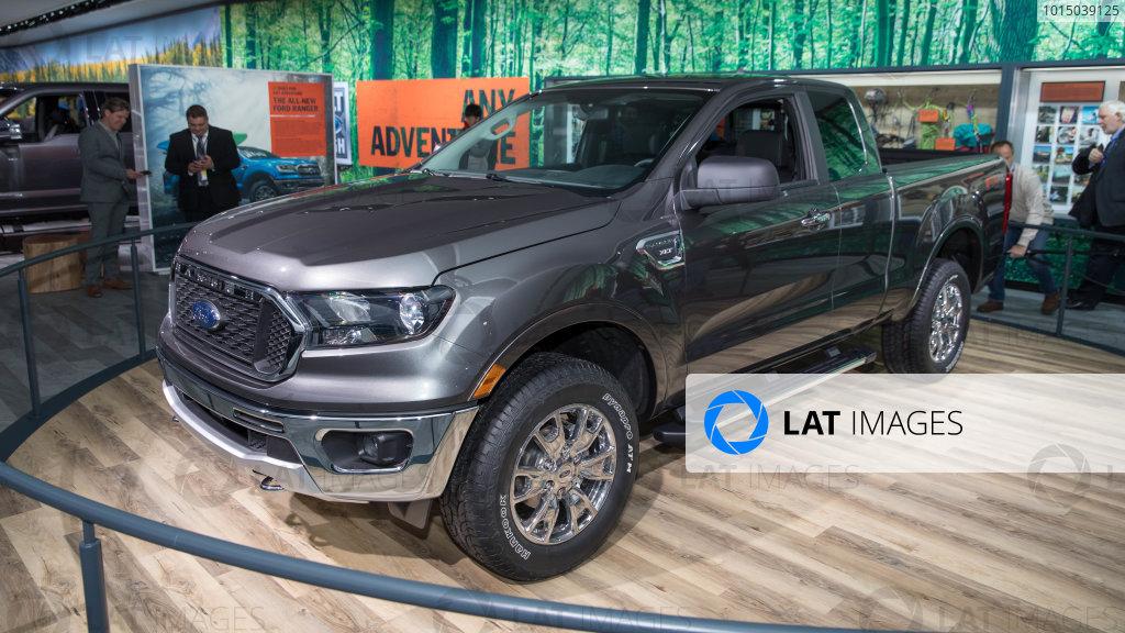 North American International Auto Show, Detroit Photo