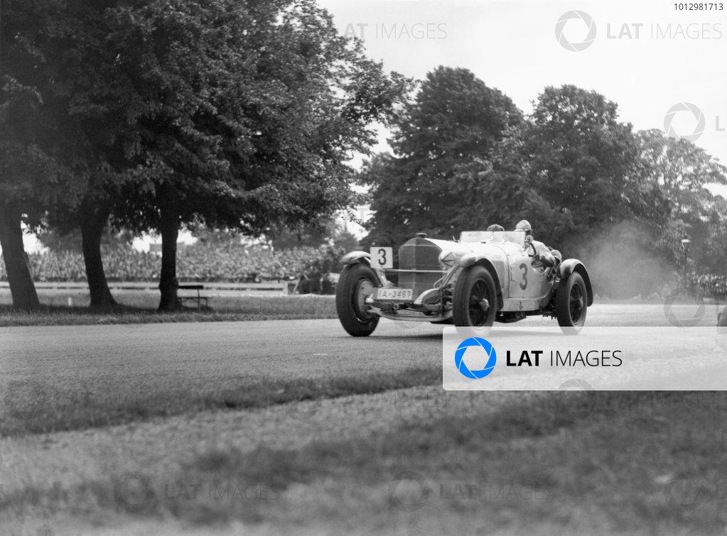 1930 Irish Grand Prix.