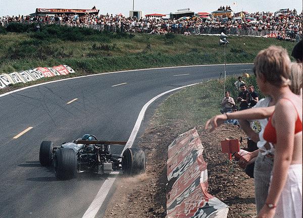 1969 french grand prix photo motorsport images. Black Bedroom Furniture Sets. Home Design Ideas