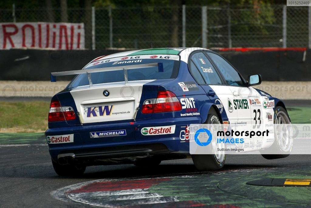 FIA European Touring Car Championship
