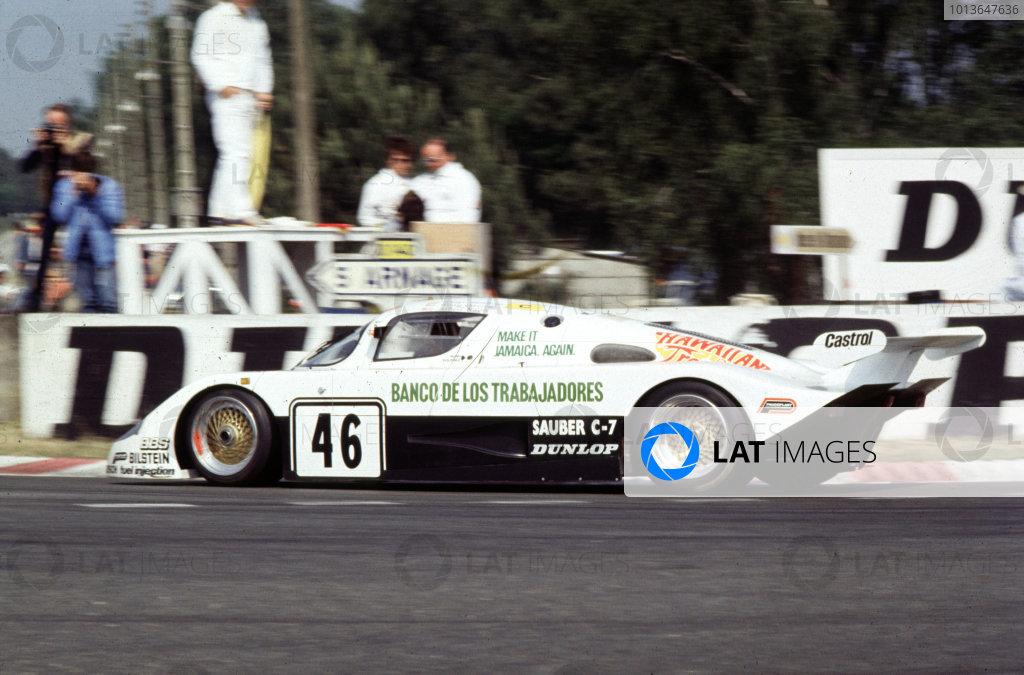 1983 Le Mans 24 Hours