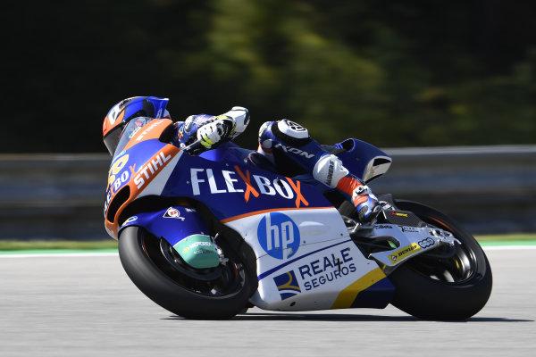 Hector Garzo, Moto2, 2020 Czech MotoGP