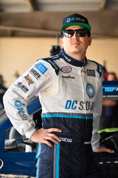 NASCAR XFINITY Series One Main Financial 200 Dover International Speedway, Dover, DE USA Friday 2 June 2017 Brennan Poole, DC Solar Chevrolet Camaro World Copyright: Logan Whitton LAT Images ref: Digital Image 17DOV1LW0916