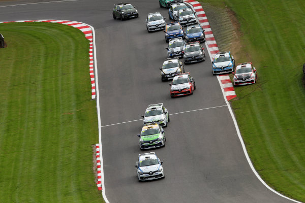 Rounds 17 & 18 - Brands Hatch GP