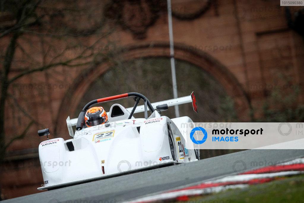 Radical SR1 Cup: Oulton Park Photo | Motorsport Images