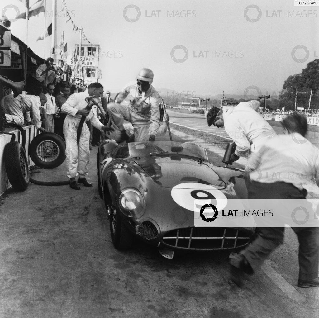 1958 RAC Tourist Trophy.