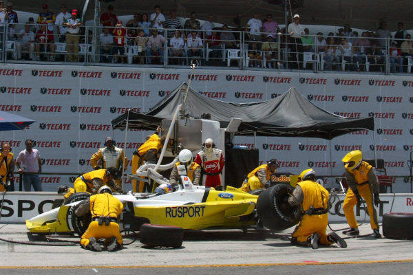 A.J Allmendinger (USA) RuSPORT