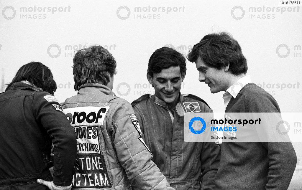 British Formula Ford 2000 Championship