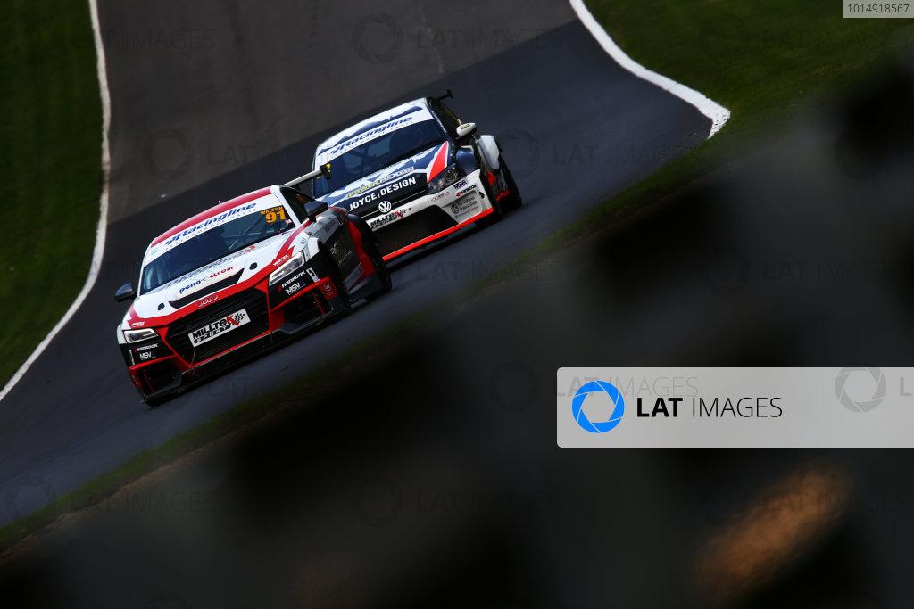 2017 Volkswagen Cup, Brands Hatch, 5th-6th August 2017, Owen Walton World Copyright. JEP/LAT Images
