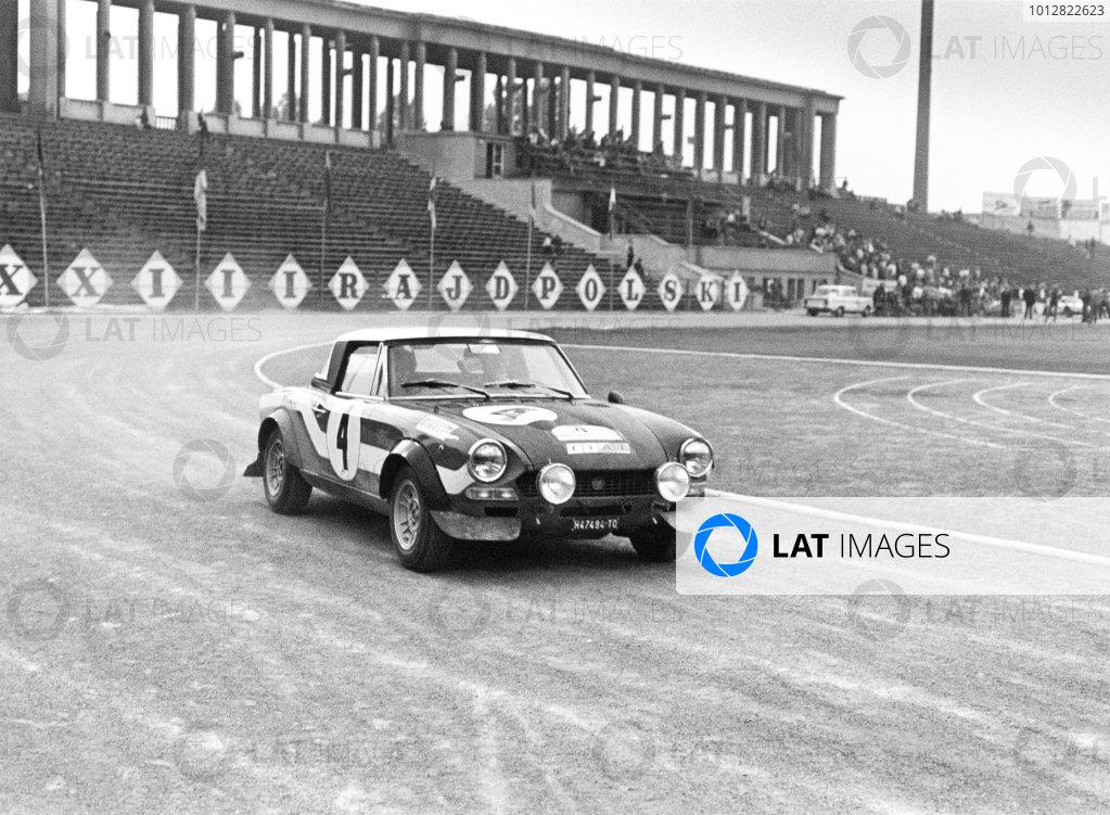 1973 World Rally Championship