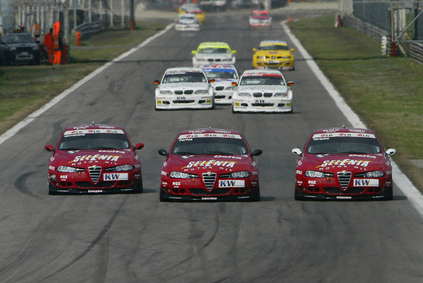 2004 European Touring Car Championship