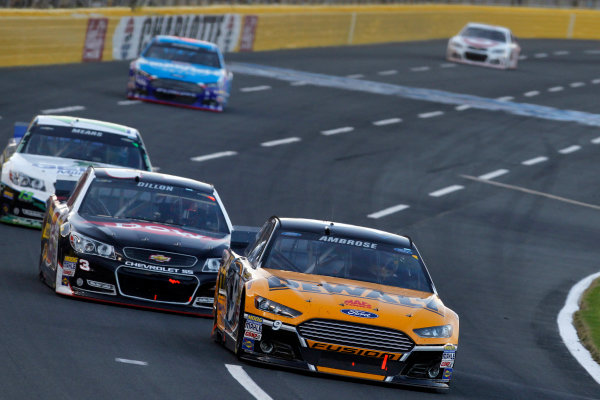 16-17 May, 2014, Concord, North Carolina, USA Marcos Ambrose ©2014, Matthew T. Thacker LAT Photo USA