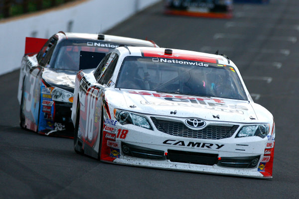 26-28 July, 2012, Indianapolis, Indiana USA