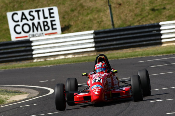Castle Combe, Wiltshire. 19th - 20th June 2010.