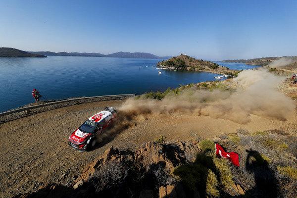 Khalid Al Qassimi, Citroën Racing, Citroën C3 WRC