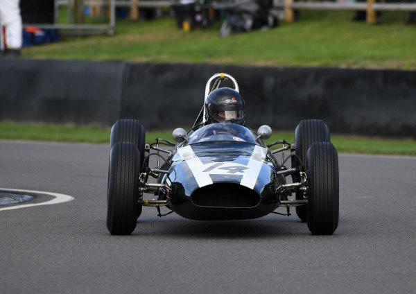 Glover Trophy Richard Wilson Cooper T60