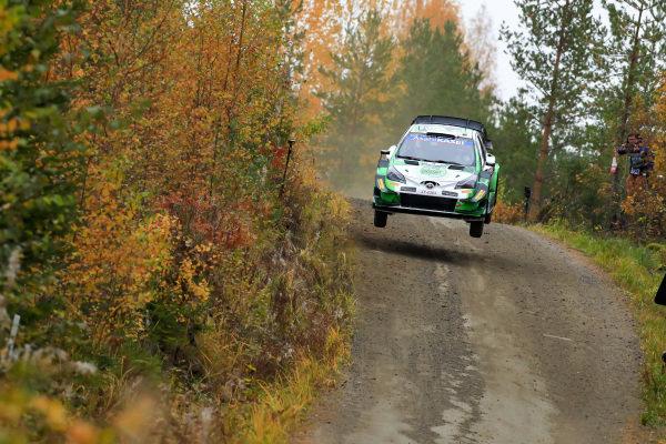 Esapekka Lappi (FIN), RTE Motorsport, Toyota Yaris WRC