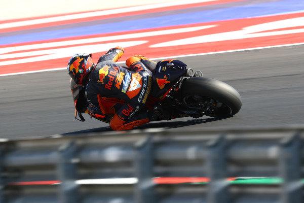 Pol Espargaro, Red Bull KTM Factory Racing .