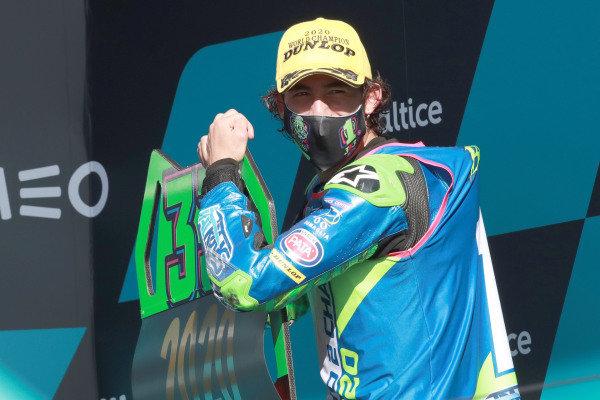 Enea Bastianini, Italtrans Racing Team .