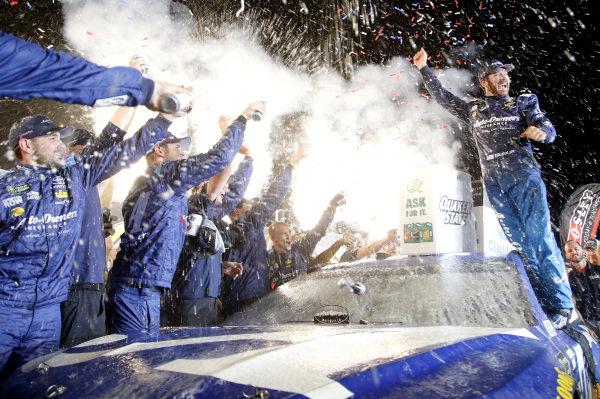 NASCAR Cup: Kentucky