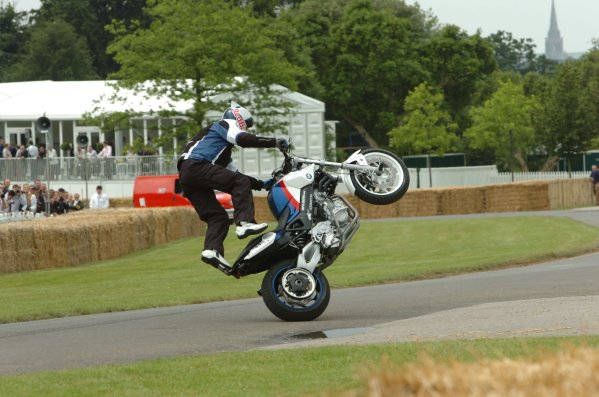 2007 Goodwood Festival of Speed, Goodwood House, Sussex, UK. 22nd/23rd/24th June 2007.