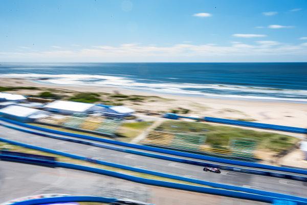 2015/2016 FIA Formula E Championship. Testing, Punta del Este, Uruguay. Sunday 20 December 2015. Antonio Felix da Costa (POR), Team Aguri - Spark SRT_01E. Photo: Zak Mauger/LAT/Formula E ref: Digital Image _L0U9585
