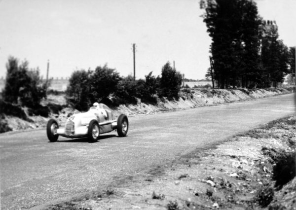 1934 French Grand Prix.