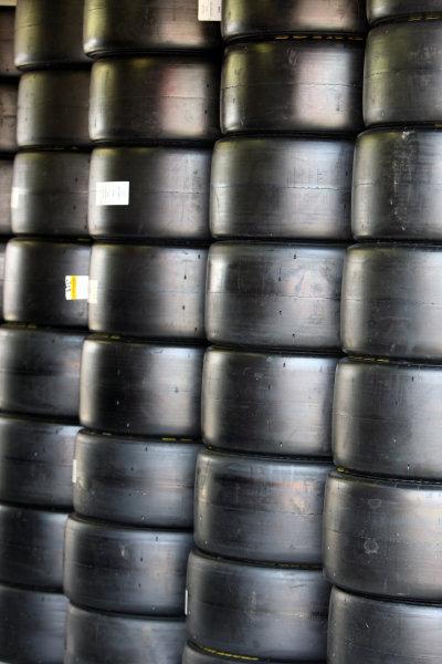DTM Dunlop Tyres.DTM, Rd7, Brands Hatch, England, 3-5 September 2010.World Copyright: LAT Photographicref: dne1004se93
