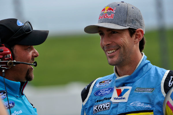 7-8 June, 2013, Newton, Iowa USA Travis Pastrana ©2013, Scott R LePage LAT Photo USA