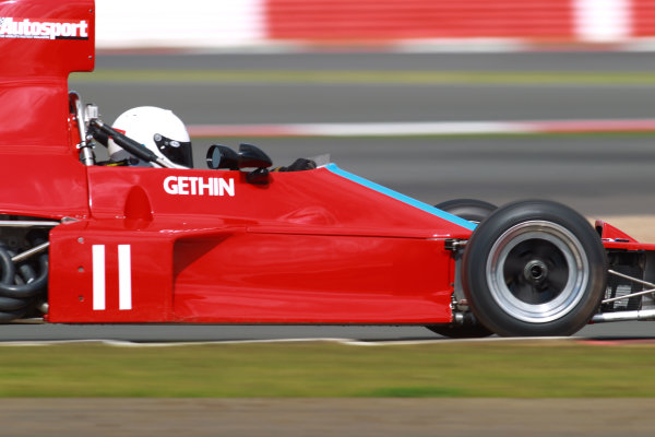 20th,21st&22nd July 2012Silverstone, Northants.THE PETER GETHIN TROPHY FOR F2&F5000Images Copyright Malcolm Griffiths/LATDigital Image C76D6706.JPG