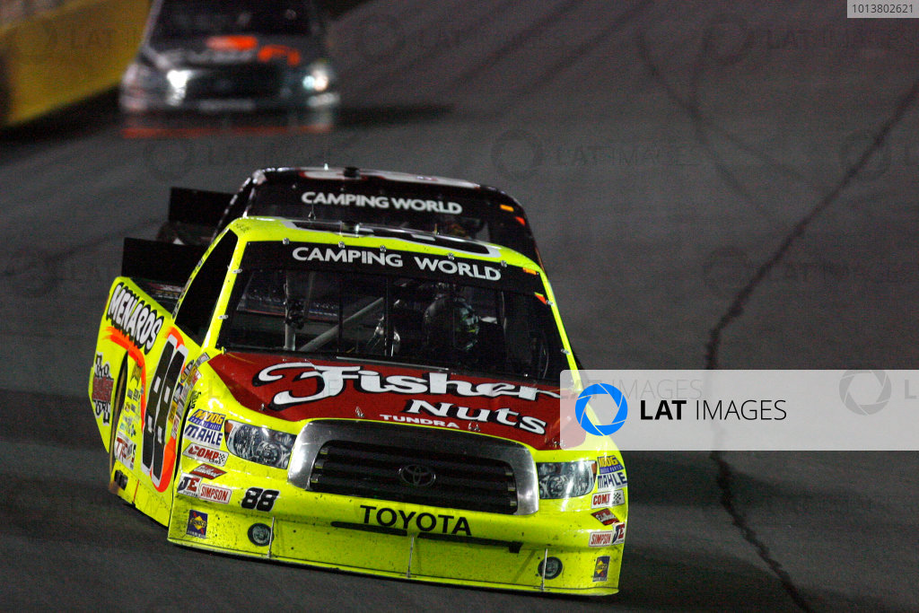 Camping World Concord >> 2012 Camping World Truck Charlotte Photo Motorsport Images