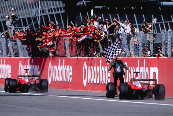2002 Italian Grand Prix