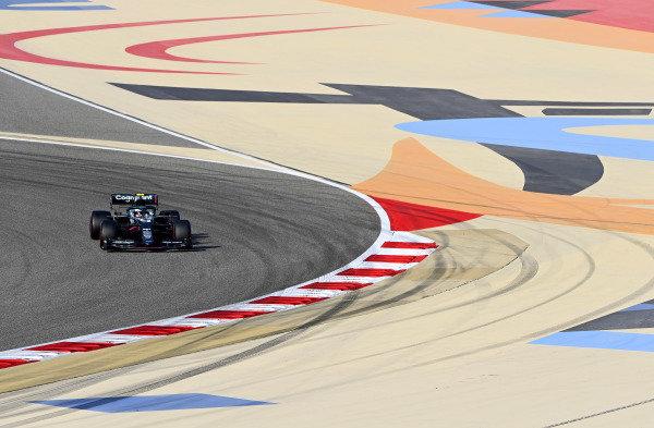Sebastian Vettel, Aston Martin AMR21