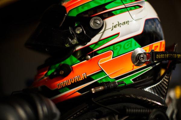 Jehan Daruvala (IND, MP Motorsport)