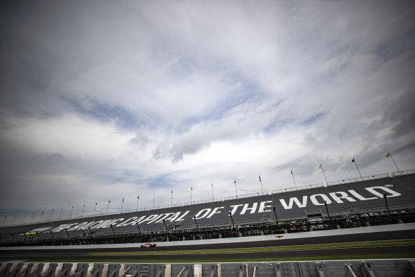 #1: Josef Newgarden, Team Penske Chevrolet,  The Racing Capital of the World