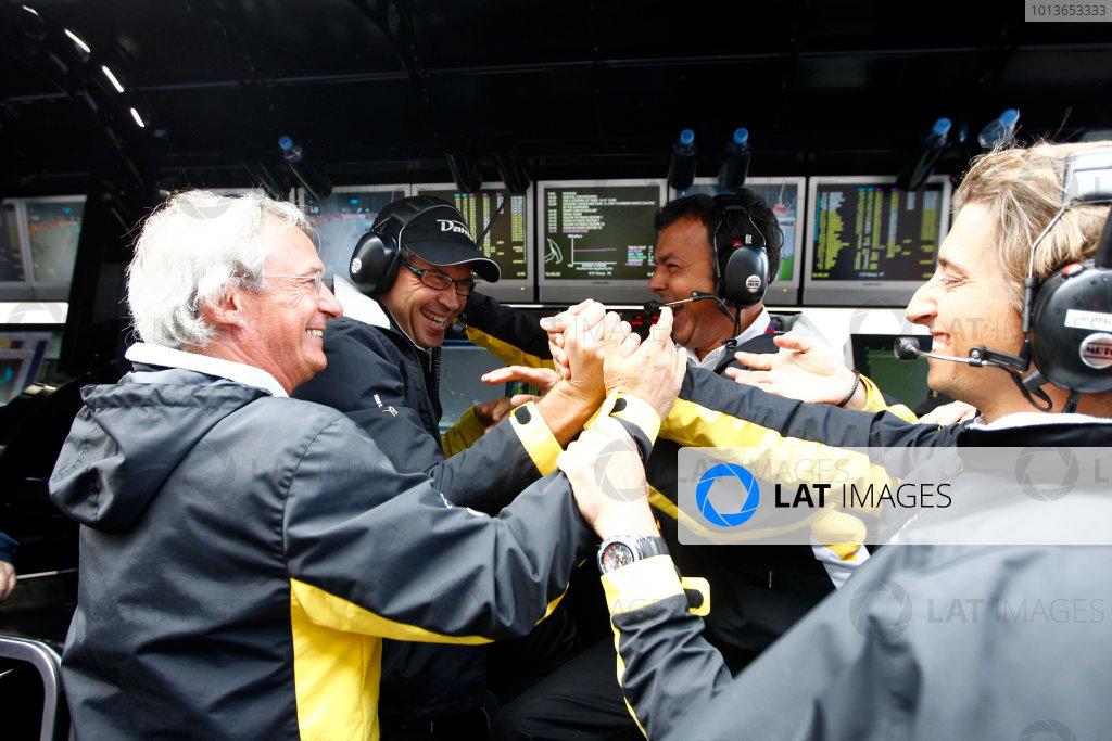 2011 GP2 Series. Round 8.