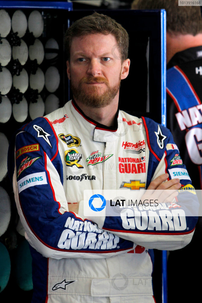 11-13 April, 2013, Fort Worth, Texas USA Dale Earnhardt Jr. ©2013, Matthew T. Thacker LAT South USA .