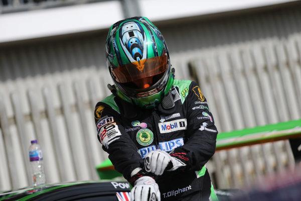 2017 Porsche Carrera Cup, Silverstone, Northants, UK. 16th-17th September 2017 tcto World copyright. JEP/LAT Images